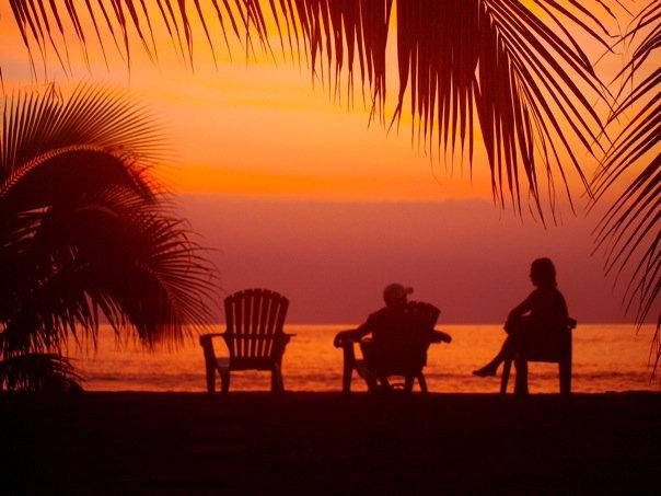 Playa Las Saladita